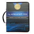 My Proud Moments Achievement Book Store Sports and Swimming Badges and Medals - Blue