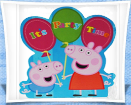 Peppa Pig & Friends