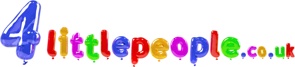 4littlepeople.co.uk Logo