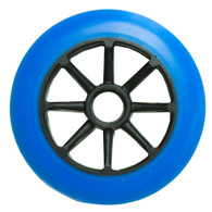 """New 2017"" Trurev Blue Thunder: 125mm Wheel (1pc)"