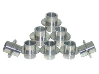 TruRev 688 mini-bearing spacer for inline skates