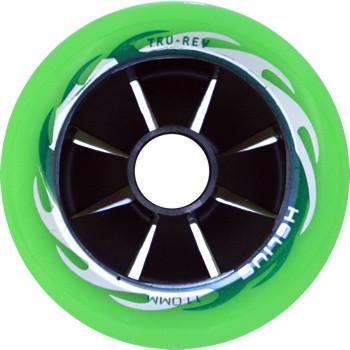 TruRev 110mm skate wheel - Helius