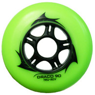 TruRev's Draco: 90mm Skate Wheel (1pc)