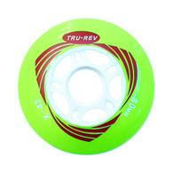 TruRev 80mm skate wheel - X-43