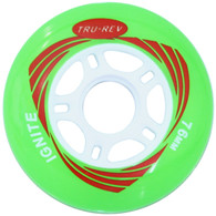 TruRev 76mm skate wheel - Ignite