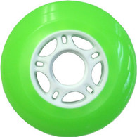 TruRev Green: 72mm wheel (1pc)