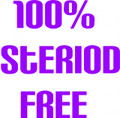Wall Decals and Stickers - 100% steroid free