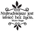 Wall Decals and Stickers-Foreign quote (2)