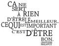 Wall Decals and Stickers-Foreign quote (21)
