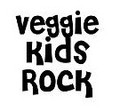 Wall Decals and Stickers -Veggie kids rock