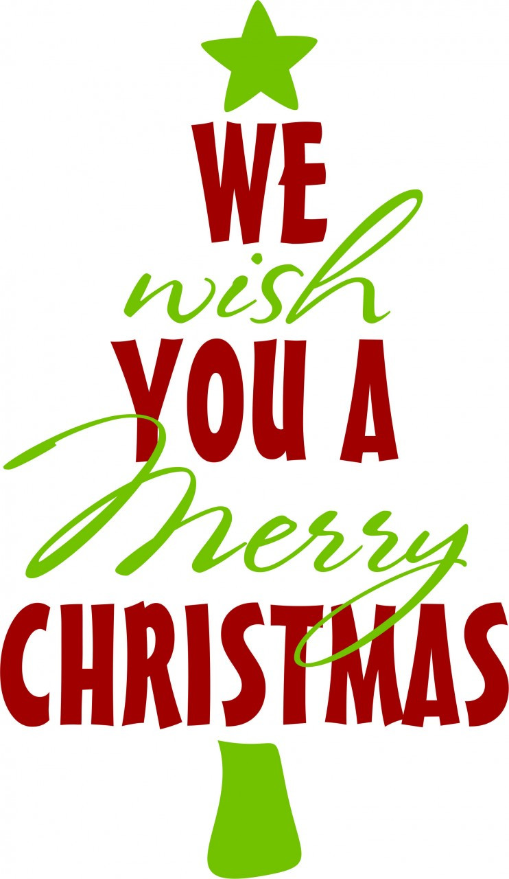 Image result for we wish you a merry christmas images