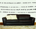Wall Decals and Stickers --Birds on wires