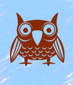 Wall Decals and Stickers –  Owl