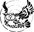 Wall Decals and Stickers – Owl Design