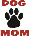 Wall Decals and Stickers – Dog Mom