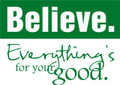 Wall Decals and Stickers – believe