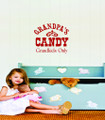 Wall Decals and Stickers –  grandpas candy