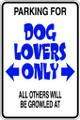 Wall Decals and Stickers – dog lovers only