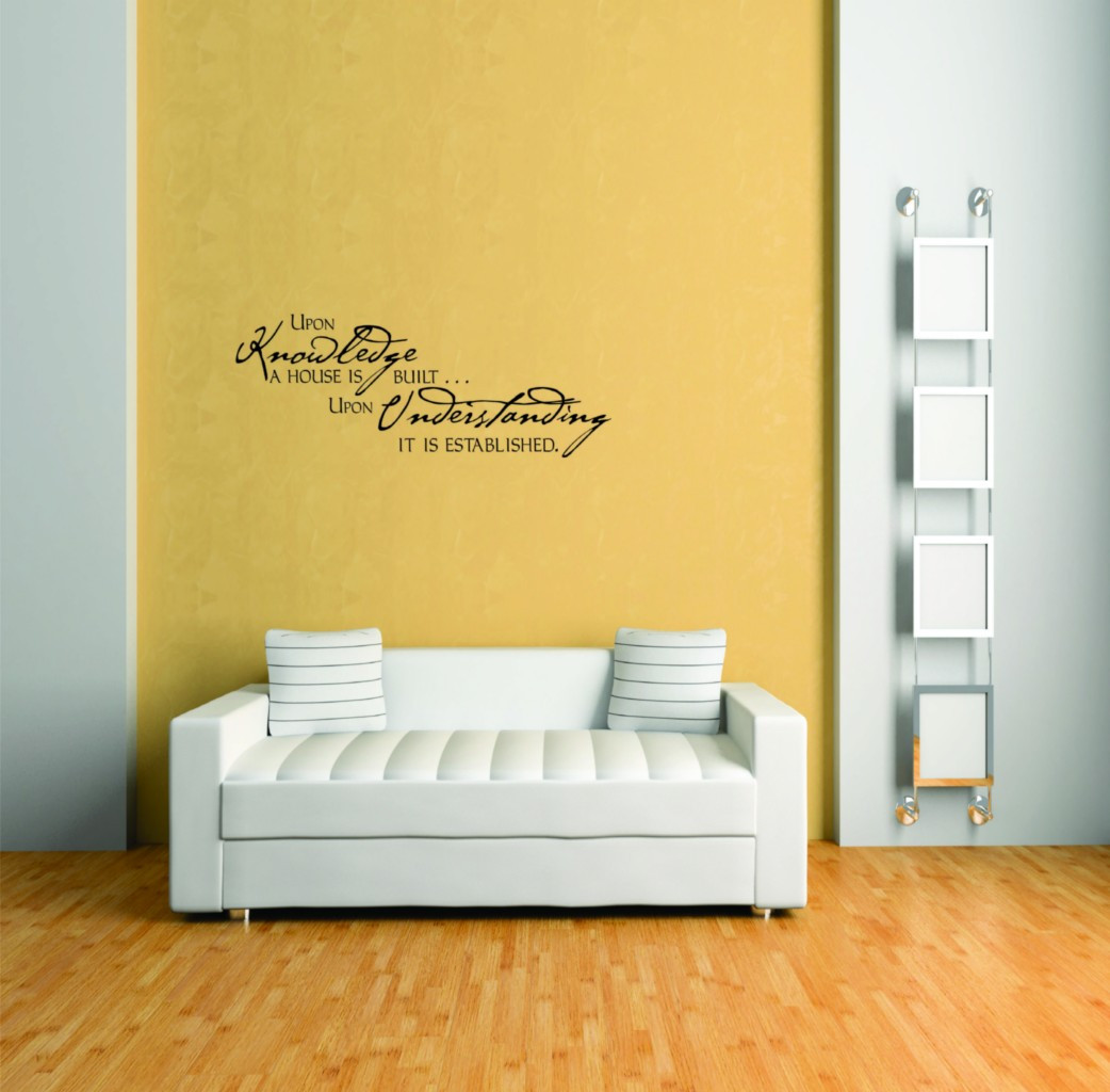 Home Decor Decals | Home Decal Stickers | Home Vinyl Wall ...