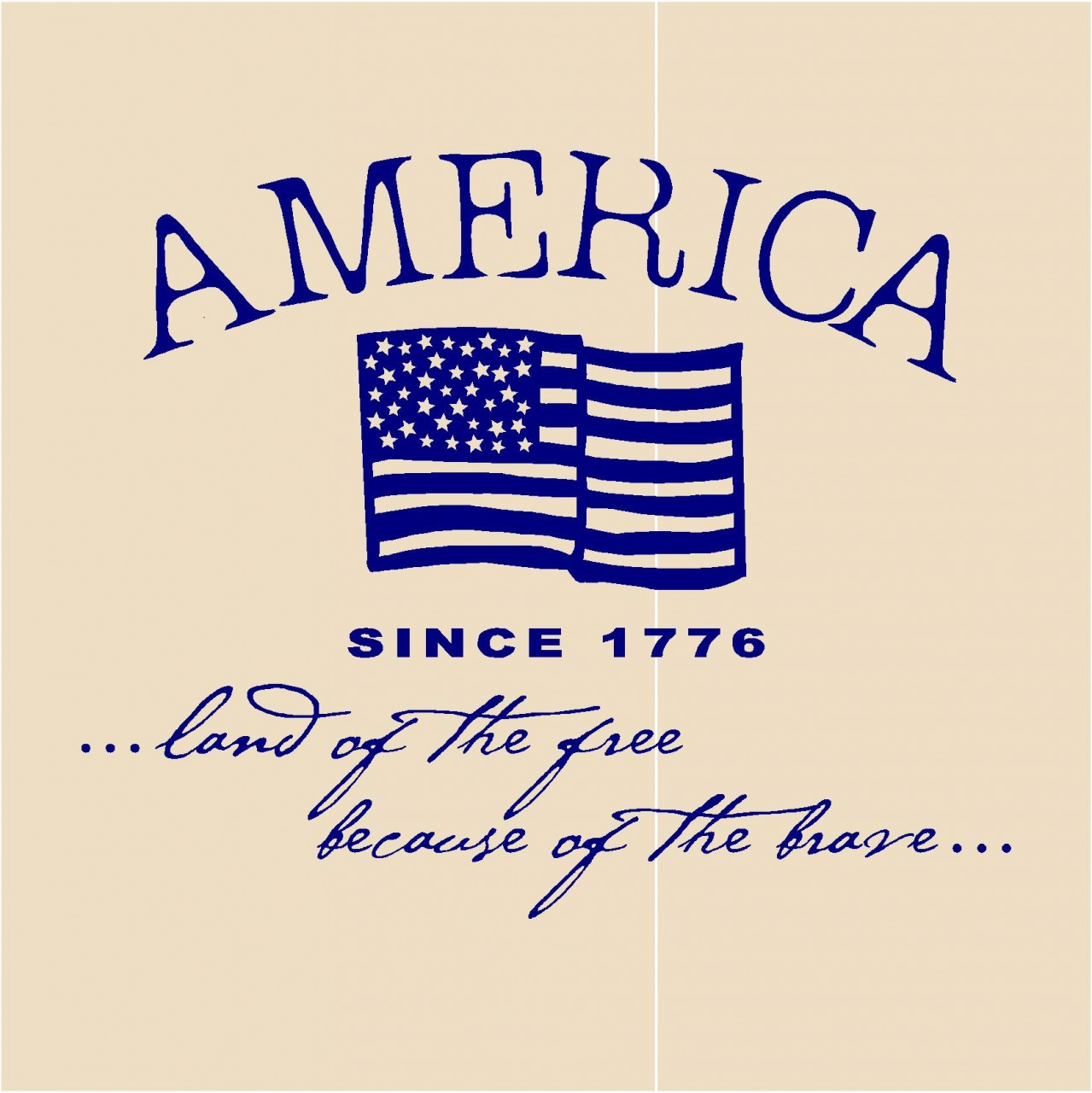 American flag kitchen - Decorative Apartment Walls Removable Wall Letters Vinyl Lettering