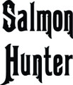 Wall Decals and Stickers – Salmon Hunter