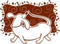 Wall Decals and Stickers –  Dachshund