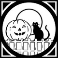 Wall Decals and Stickers –  Halloween-