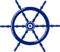 Wall Decals and Stickers –  Ships Wheel'