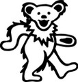 Wall Decals and Stickers – Bear*