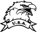 Wall Decals and Stickers – Eagle Usa