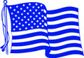 Wall Decals and Stickers – American Flag *