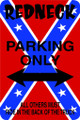 Wall Decals and Stickers - Redneck
