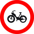Wall Decals and Stickers - Bicycle