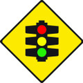 Wall Decals and Stickers - Stop Light