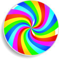 Wall Decals and Stickers - Color Wheel