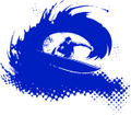 Wall Decals and Stickers - Wake Boarding