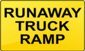 Wall Decals and Stickers - Truck Ramp