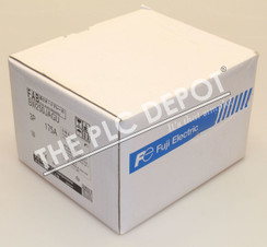 Fuji Electric Auto Breaker BW250JAGU-3P175SB 3P 175A 600V BW9SL0GA