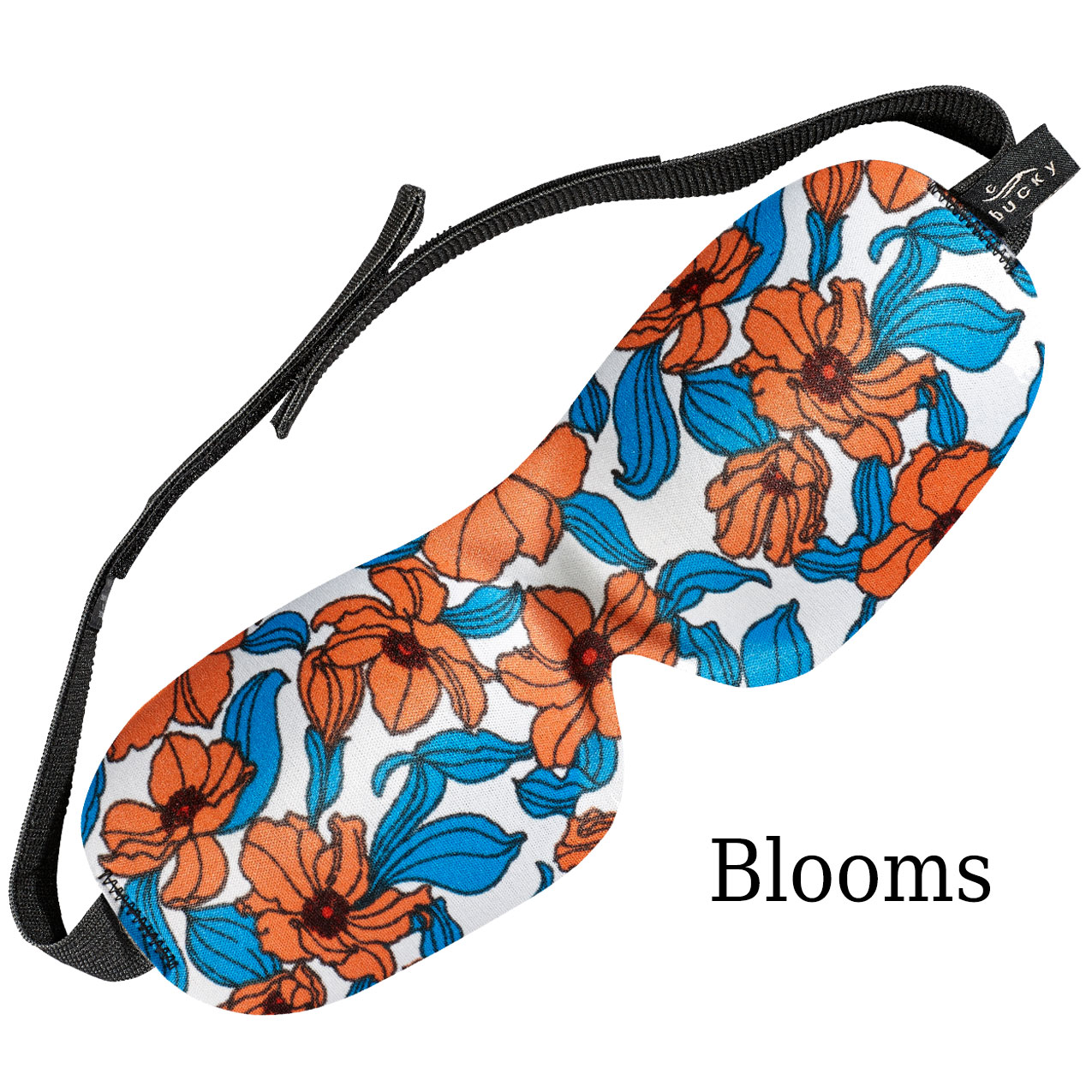 Bucky 40 Blinks Sleep Mask | Blooms
