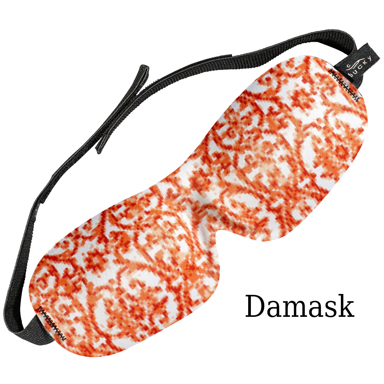 Bucky 40 Blinks Sleep Mask | Damask