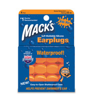 Macks Pillow Soft EarPlugs - Kid Size
