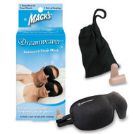 Macks Dreamweaver Contour Sleep Mask