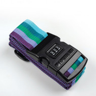 Security Luggage Strap