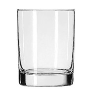 Double Old Fashion Glassware