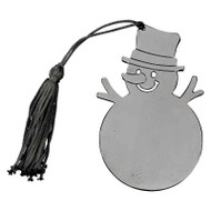 "Snowman Ornament ""Call to Add Personalization"""