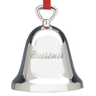 Reed & Barton Christmas Bell . We can add 2017 or any Year!!!! Please call with Engraving