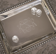 Pewter Tray