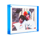 Primary Edge Magnetic Frame (Blue)