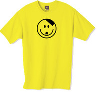 Happy Hitler t shirt