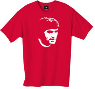 George Best tribute t shirt